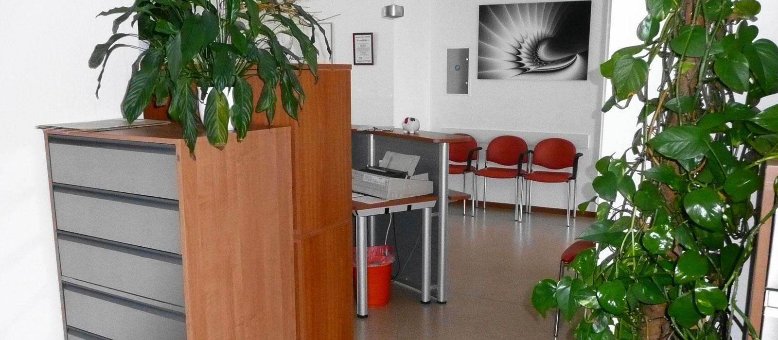 Praxis Orthopädie Dr. Popov Heusweiler