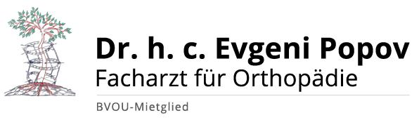 Orthopäde in Heusweiler