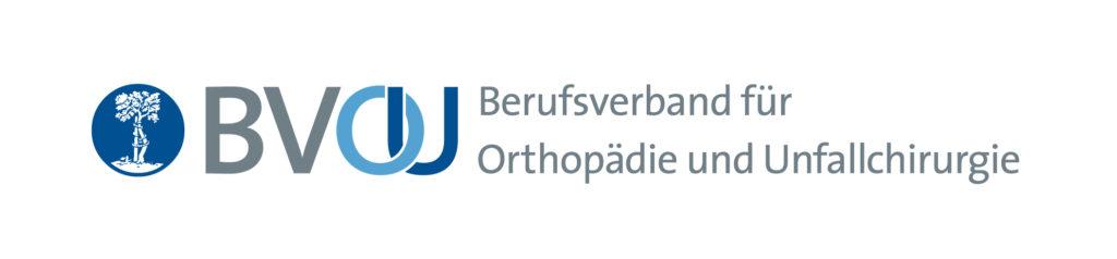 BVOU Mitglied Logo